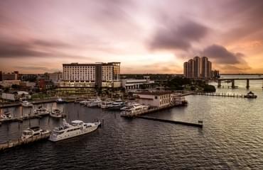 Luminary Hotel - Marriott